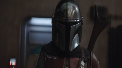 The Mandalorian - Special Look