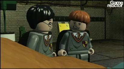 Lego Harry Potter - Trailer 2