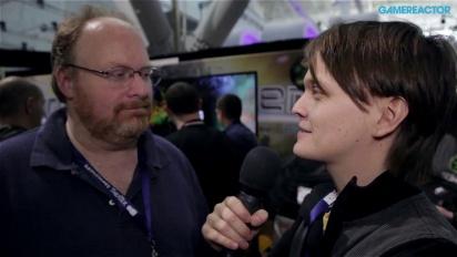 PAX: Artemis Spaceship Bridge Simulator