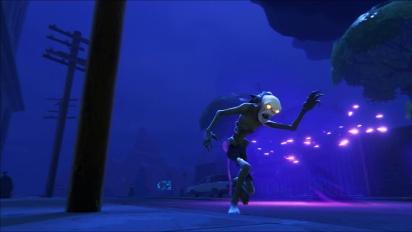 Fortnite - Art of Monsters: The Husk Trailer