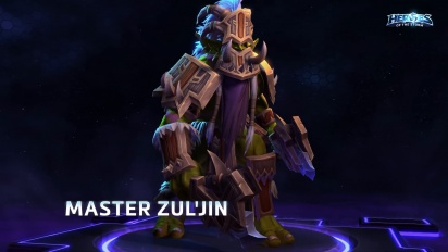 What's Coming to Heroes of the Storm in January 2017