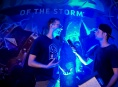 Heroes of the Storm - Intervista a Sam Braithwaite