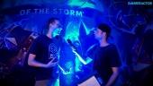 Heroes of the Storm - Intervista a Sam Braithwaite