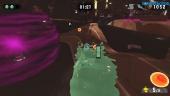 Splatoon 2 - Hero Mode gameplay #2