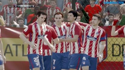 FIFA 18 - Il video dei nostri goal #1