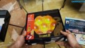 Dragon Ball FighterZ - L'unboxing del Press Kit