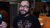 Woodpunk - Phil González Interview