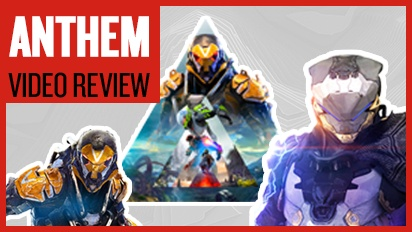 Anthem - Video Review