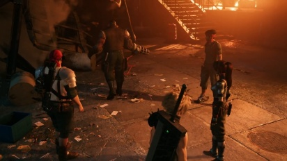 Final Fantasy VII: Remake - E3 2019 Trailer
