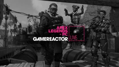Apex Legends - Battle Royale Replica Livestream