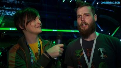 E3 2015 - Aggiornamenti dalla conferenza di Microsoft