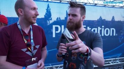 E3 2015 - Aggiornamenti dalla conferenza di Sony