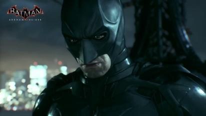 Batman: Arkham Knight - Arkham Insider: Season of Infamy & Dark Knight Skin