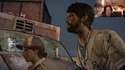 The Walking Dead: A New Frontier - Replica Livestream