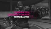 Overwatch: Doomfist - Replica Livestream