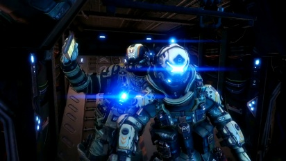 Titanfall 2 - Operation Frontier Shield Gameplay Trailer