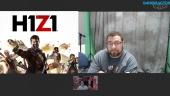 H1Z1 - Anthony Castoro Interview