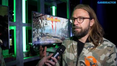 Warhammer: Vermintide II - Intervista a Robert Bäckström