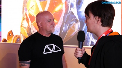 Anthem - Intervista a Jon Warner