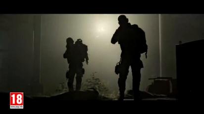 The Division 2 - Open Beta Trailer