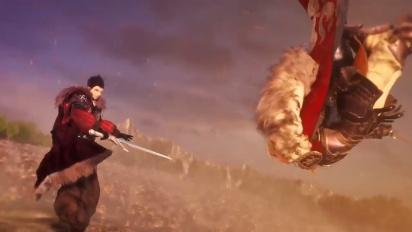 War of the Visions: Final Fantasy Brave Exvius - TGS 2019 Trailer