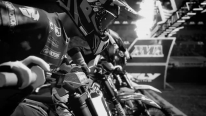 Monster Energy Supercross - The Official Videogame 3 Launch Trailer