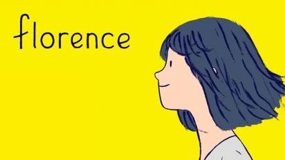 Florence - Nintendo Switch Trailer