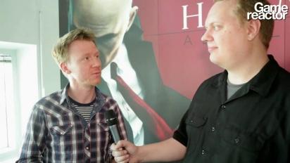 Hitman: Absolution - Intervista al Gameplay Director