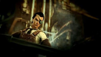 Guns of Icarus Online - Launch Trailer