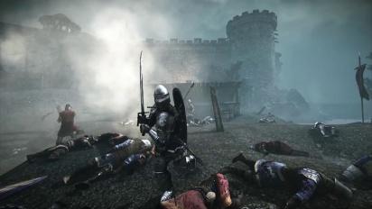 Chivalry: Medieval Warfare - Release Date Trailer
