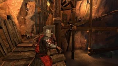 Chivalry: Medieval Warfare - Content Update One Trailer