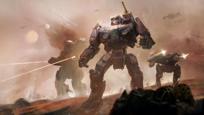 BattleTech - Kickstarter Video
