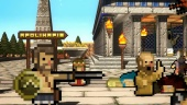 Okhlos - Launch Trailer