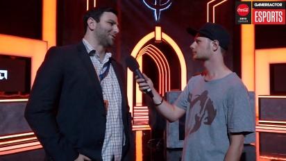 Quake Champions - Intervista a John Hill