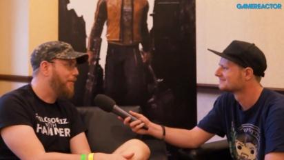 Wolfenstein II: The New Colossus - Intervista Jens Matthies