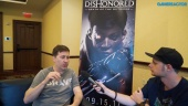 Dishonored: La Morte dell'Esterno - Intervista a Harvey Smith