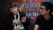 Sword Art Online: Fatal Bullet - Intervista a Yosuke Futami