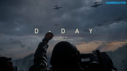 Call of Duty: WWII - Video Review