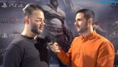 God of War - Intervista con Cory Barlog