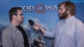 God of War - Intervista a Derek Daniels