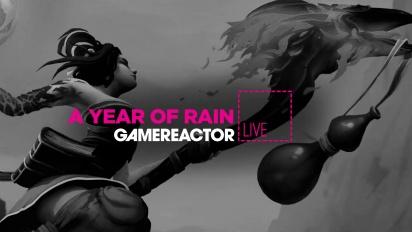 A Year Of Rain - Replica Livestream Early Access