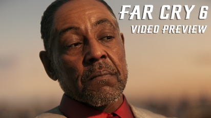 Far Cry 6 - Video Preview