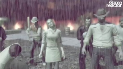 Deadly Premonition - Debut Trailer