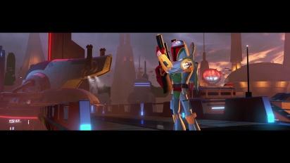 Disney Infinity - E3 2015 - Contenuti esclusivi Sony