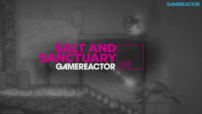 Salt and Sanctuary - Replica Livestream