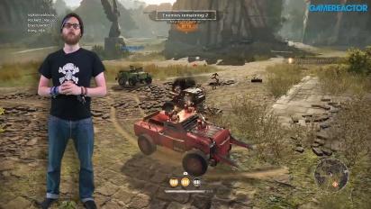 Crossout - Spiegazione del gioco