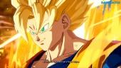 Dragon Ball FighterZ - Combattimento Beta #1