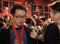 Tekken World Tour finals - Tissuemon Interview
