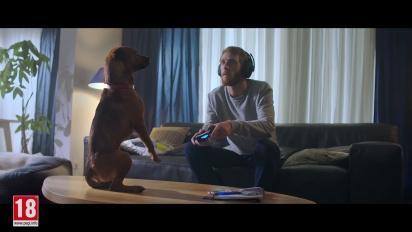 Far Cry 5 - Play It Like Boomer Trailer