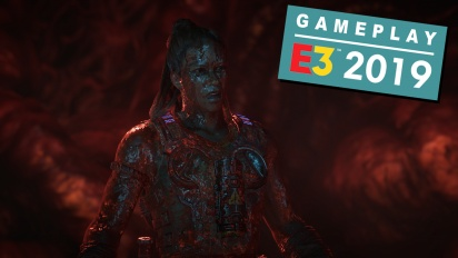 Gears 5 - Escape E3 Gameplay